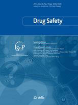 ISoP Drug Safety Book