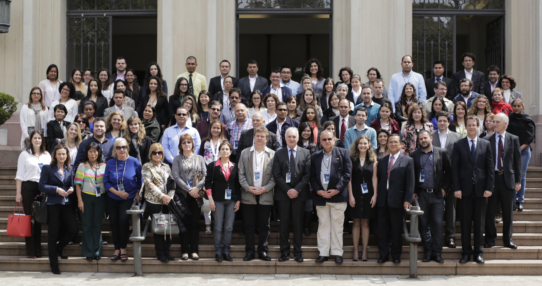 2nd symposium, Sao Paulo, Brazil (September 2015)