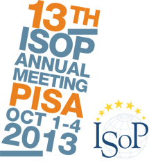 ISoP Meeting - Pisa