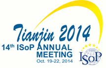 ISoP Meeting - Tianjin
