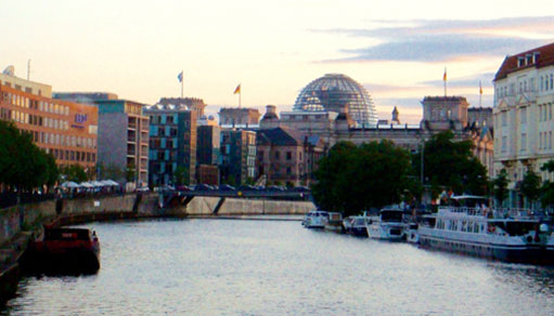 ISOP Training Courses Berlin 2015