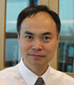 ISoP Executive Commitee Member Ian Chi Kei Wong