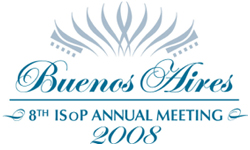 ISoP Meeting - Buenos Aires