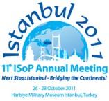 ISoP Meeting Istanbul