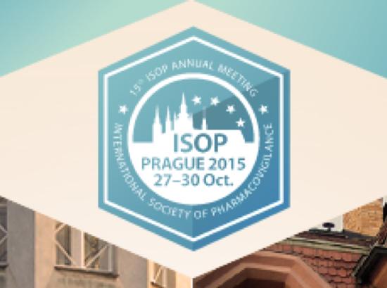 ISOP Prague 2015