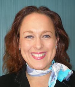 ISoP Board Member Deirdre McCarthy