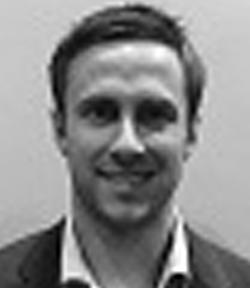 ISoP Board Member Phil Tregunno