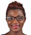ISoP Board Member Hilda Ampadu