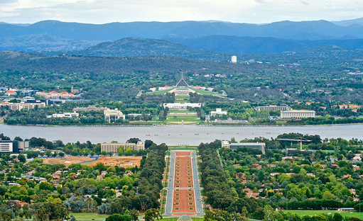 Canberra-2018