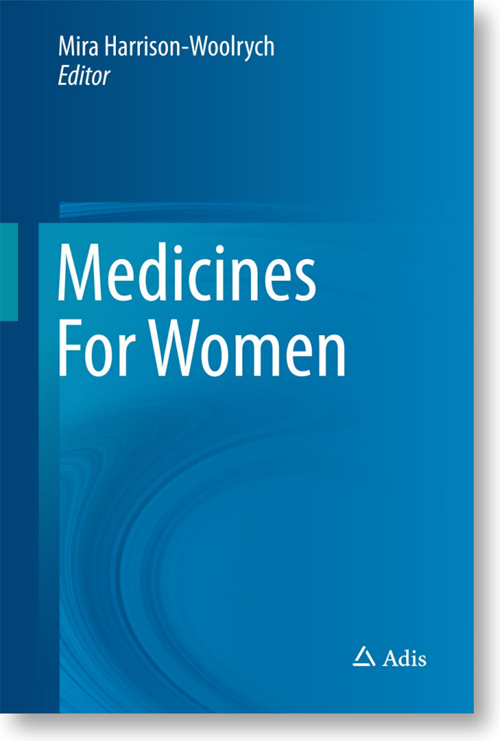 Medicines for Women - Mira Harrison-Woolrych