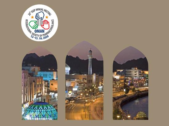 ISOP Geneva 2018