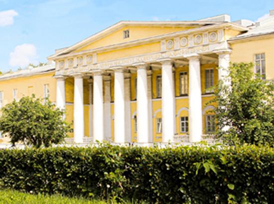 Eurasia Academy