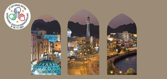 ISoP Oman